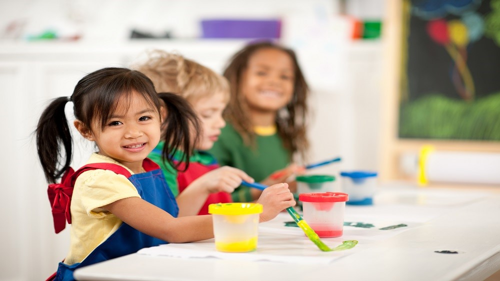 The Secret To Fill-Up Your Pre-school Franchise Business