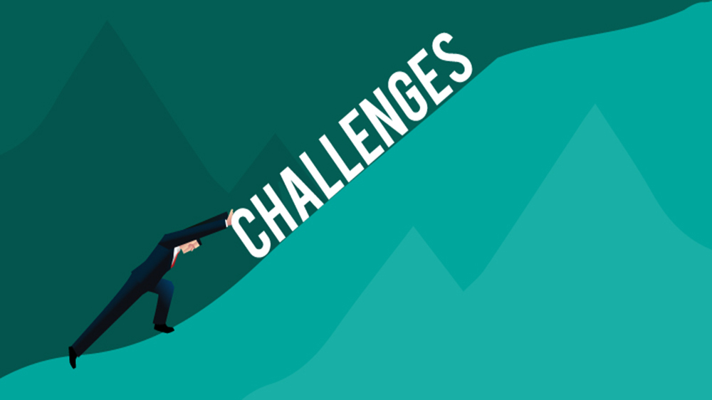 challenges in education business