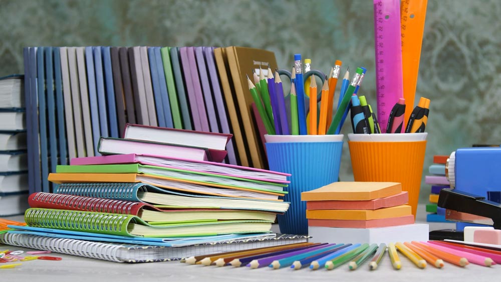 Pointers To Consider Before Setting Up A School Or Office Supply Business