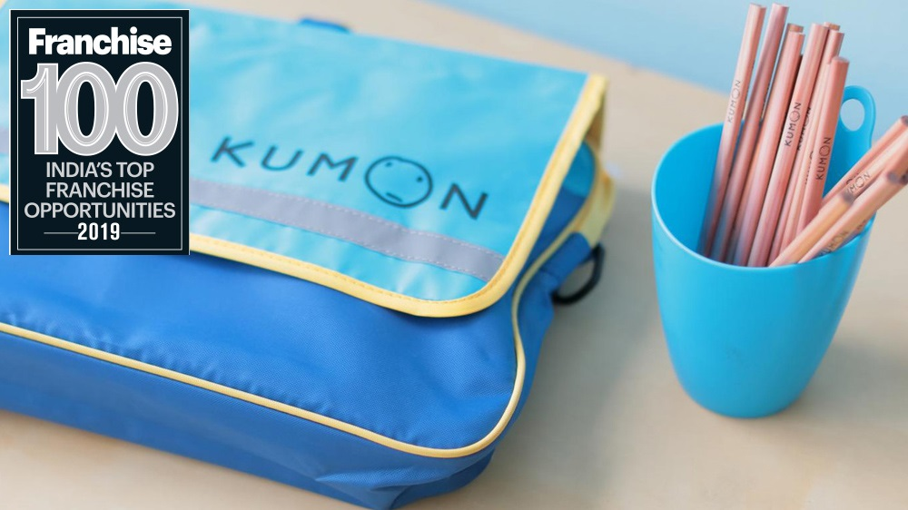'Kumon' Blooms The Potential of Children and E