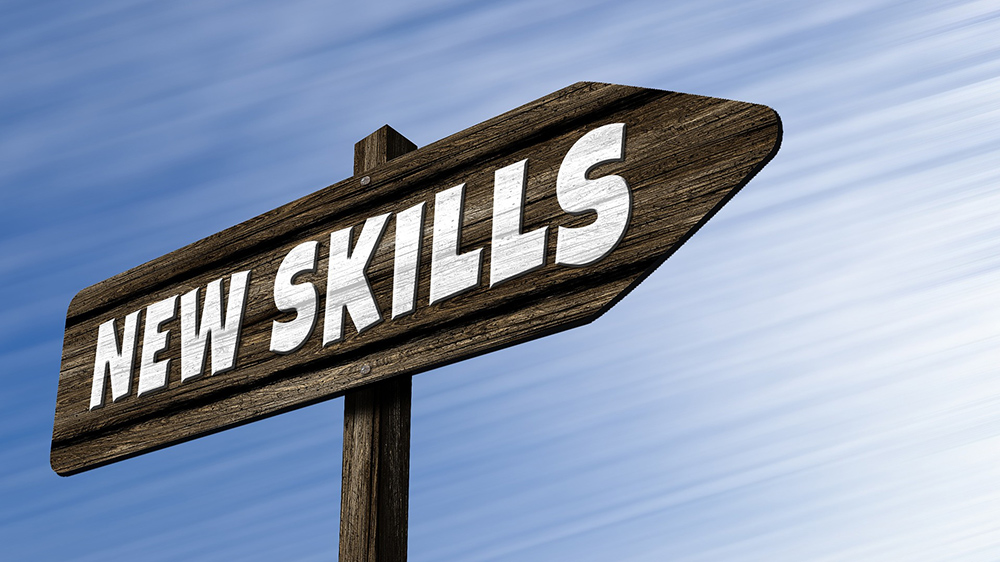 Skill education