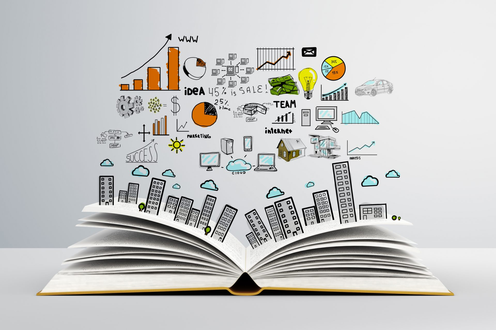 Know-How of Starting an Education Biz