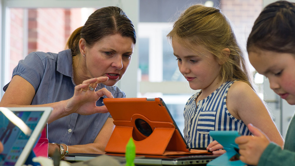 Why 3D Technology Is The Future Of Education Industry