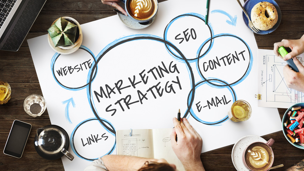 Marketing: An Effective Success Component of a Biz