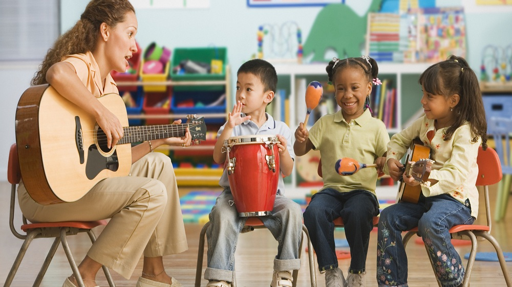 Enhancing Learning with Entertainment