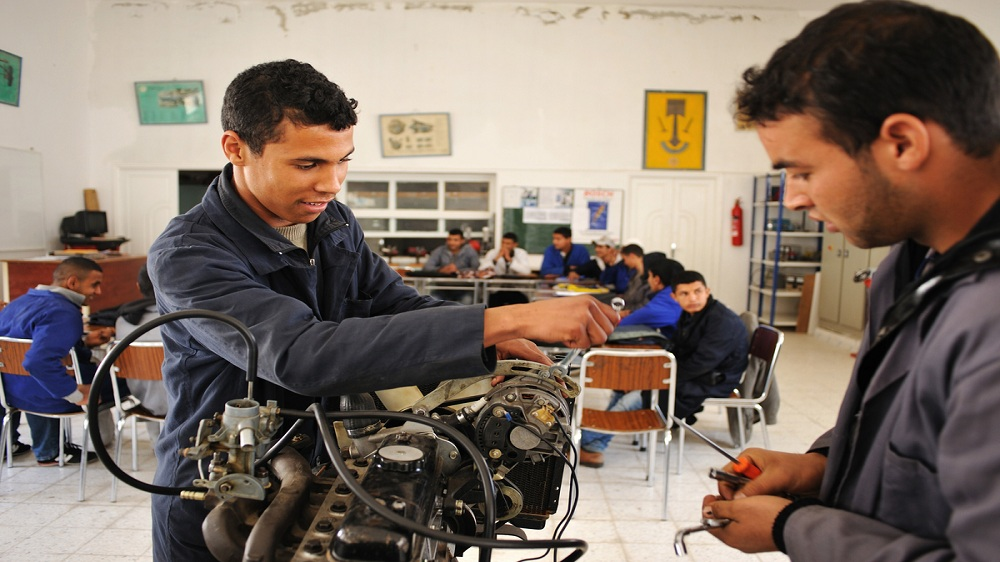 This is How Vocational Education Business can be Flourished in India