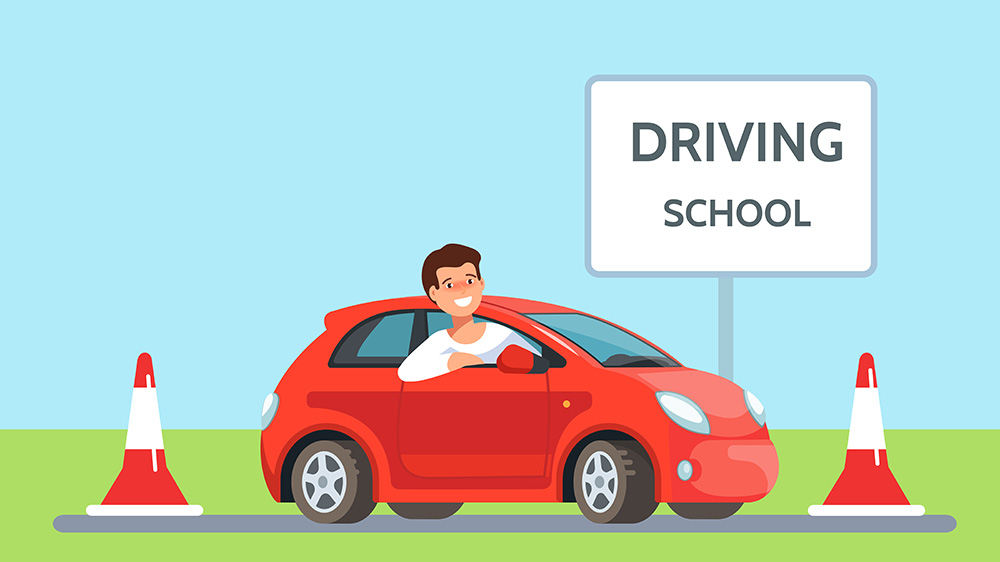 Driving School Business