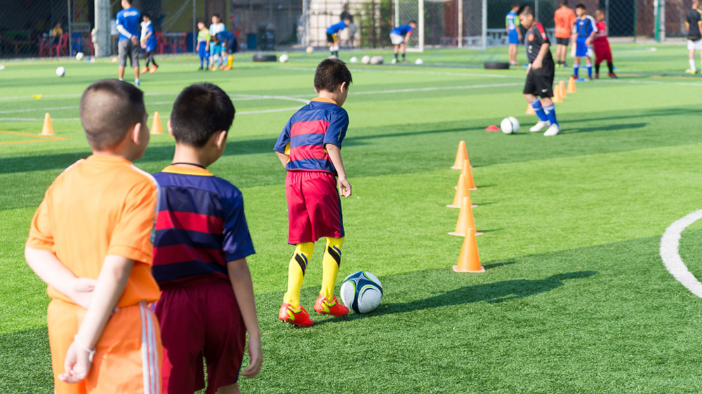 Kick-Start Your Entrepreneurial Dreams By Starting a Sports Academy