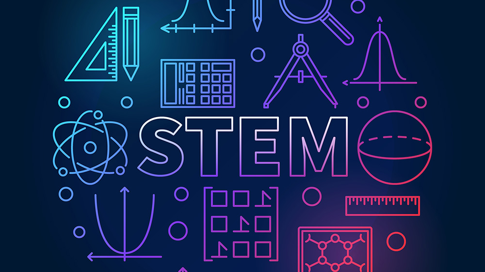 Driving Business Innovation through STEM Education
