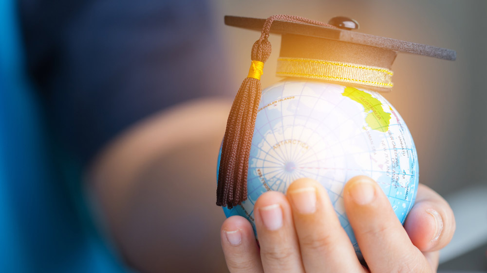 Why Education Franchisors should Provide Global Exposure To Students