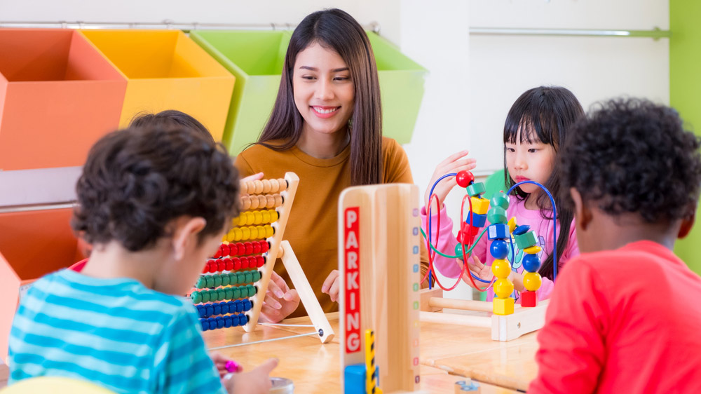 Why It's The Best Time to Invest In Pre-school Franchise