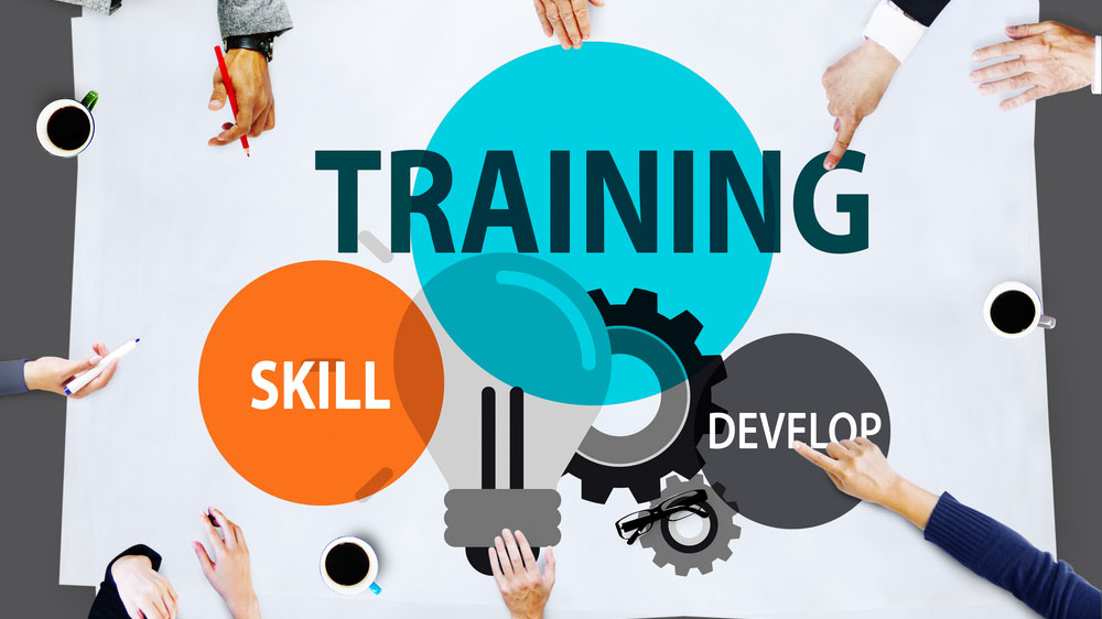 training business