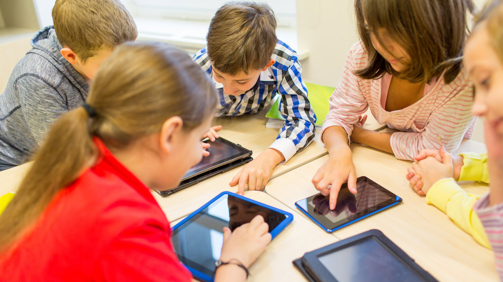App-Based Learning Is The Need Of The Hour for Ups