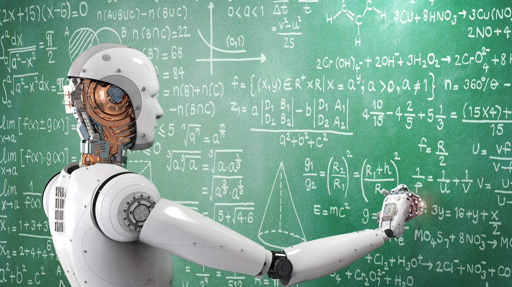 This Is Why Educators Could Use Robotics In Education Business
