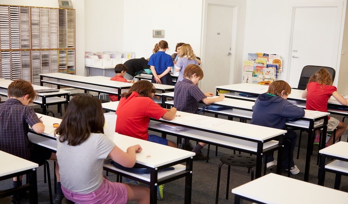 Changing Business Model In Education Franchising
