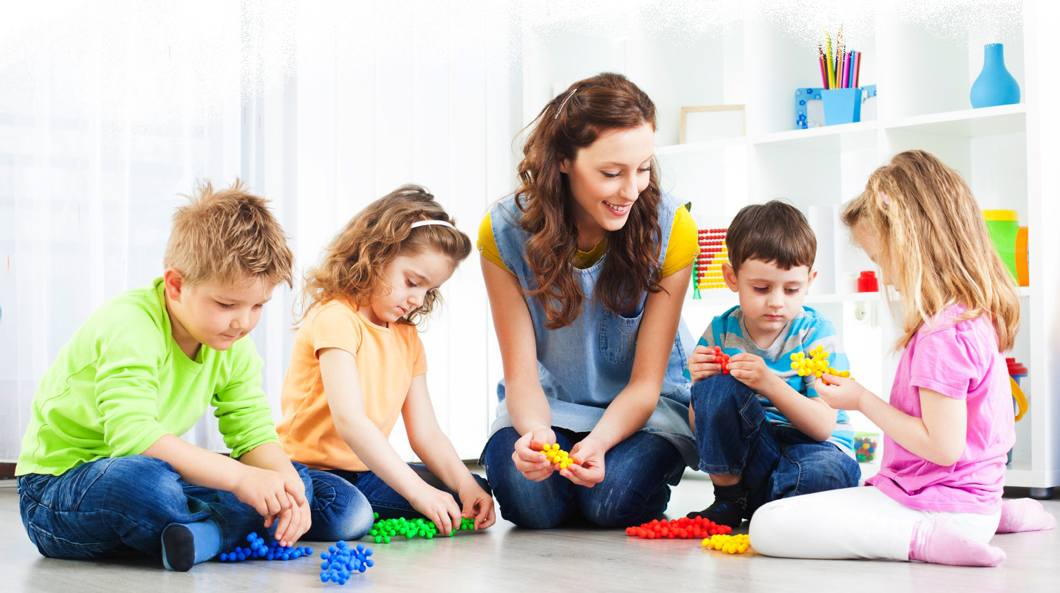 How to start a daycare?