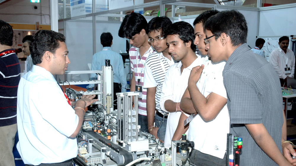 Technical Education in India