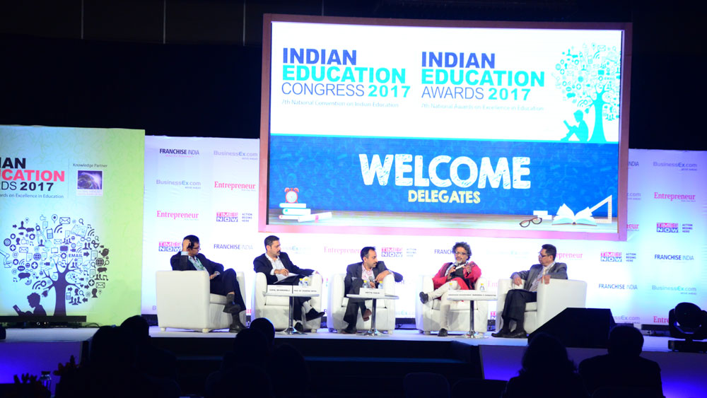 Education Congress