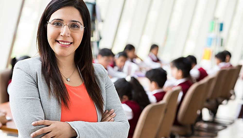 If not schools, what's new for investors in education?
