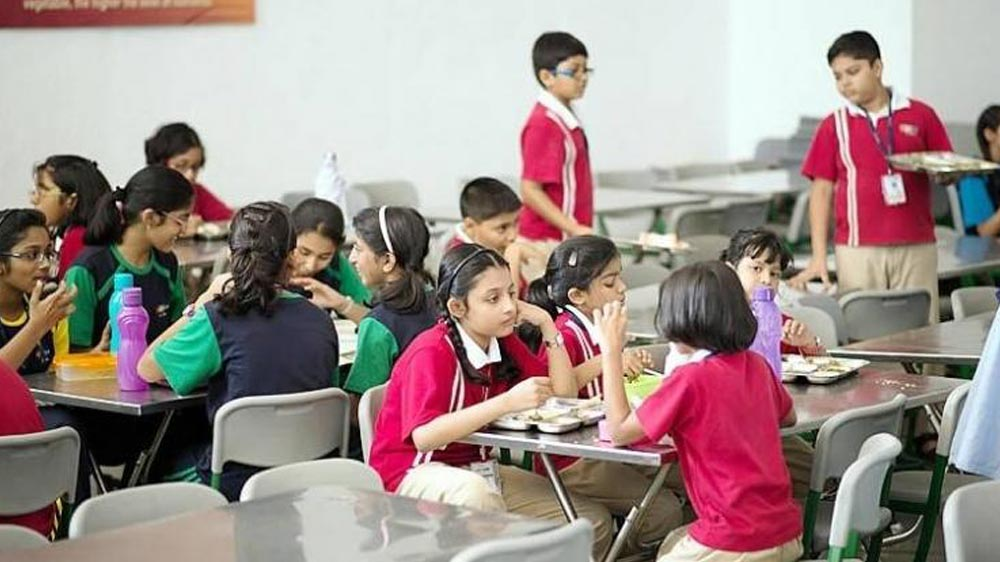 K-12 Education in India- Ensuring Basic Elementary Education to Students