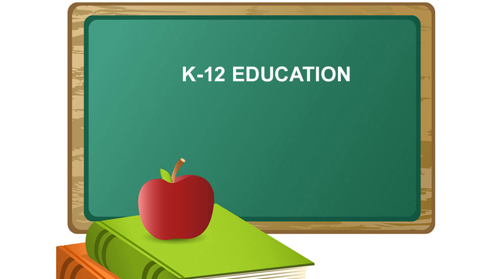 Top eLearning Trends in K-12 Education