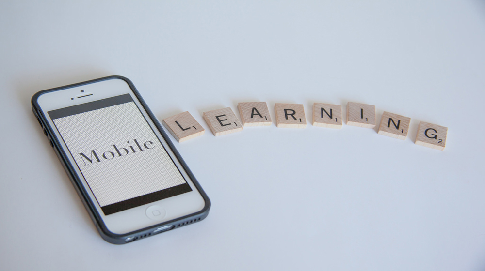 ​Why young learners are more keen to Learn on their Mobile Phones