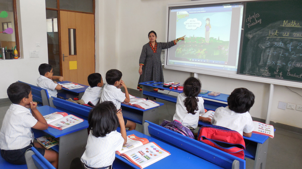 Edupreneurs can Open a Private School and Shape th