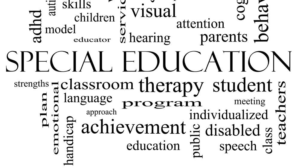 Education industry