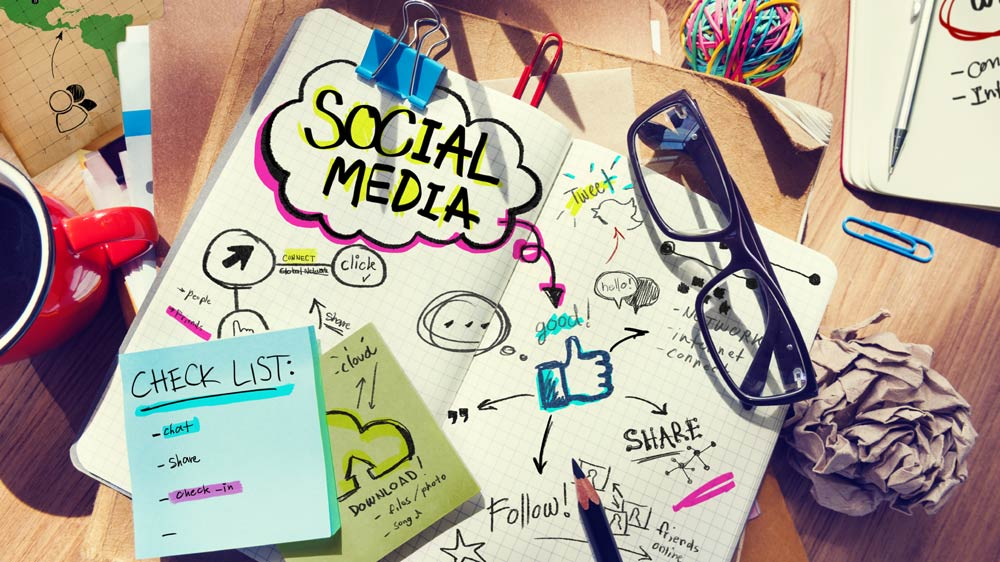 Benefits of Social Media marketing for your brand
