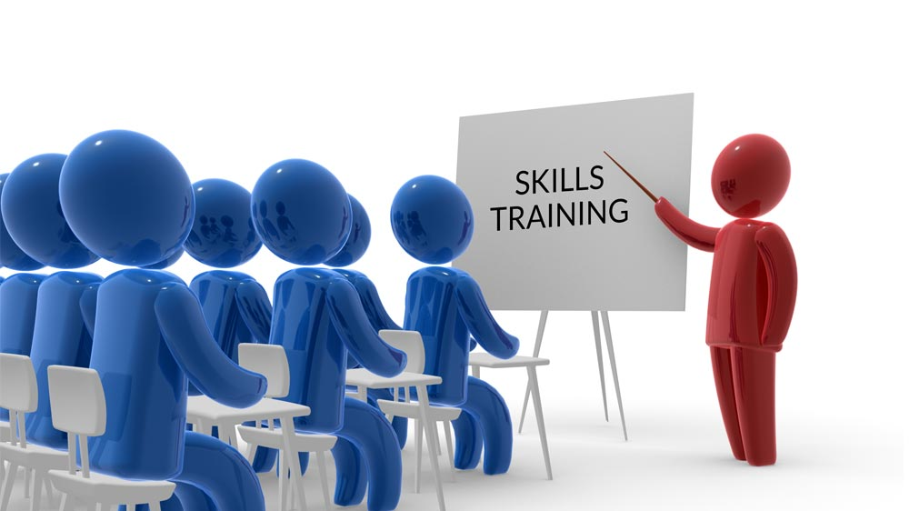 Importance of Skills Training in Today's Education Ecosystem