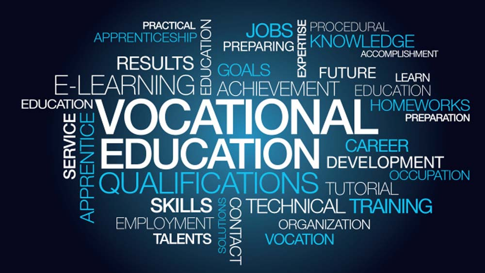 Stature and Growth of Vocational Education in India