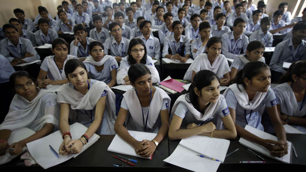 Education Policy in India