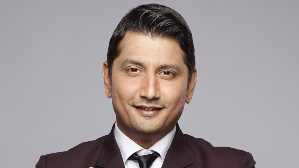 The unique selling point of our brand is Shiamak: Marzi Pestonji