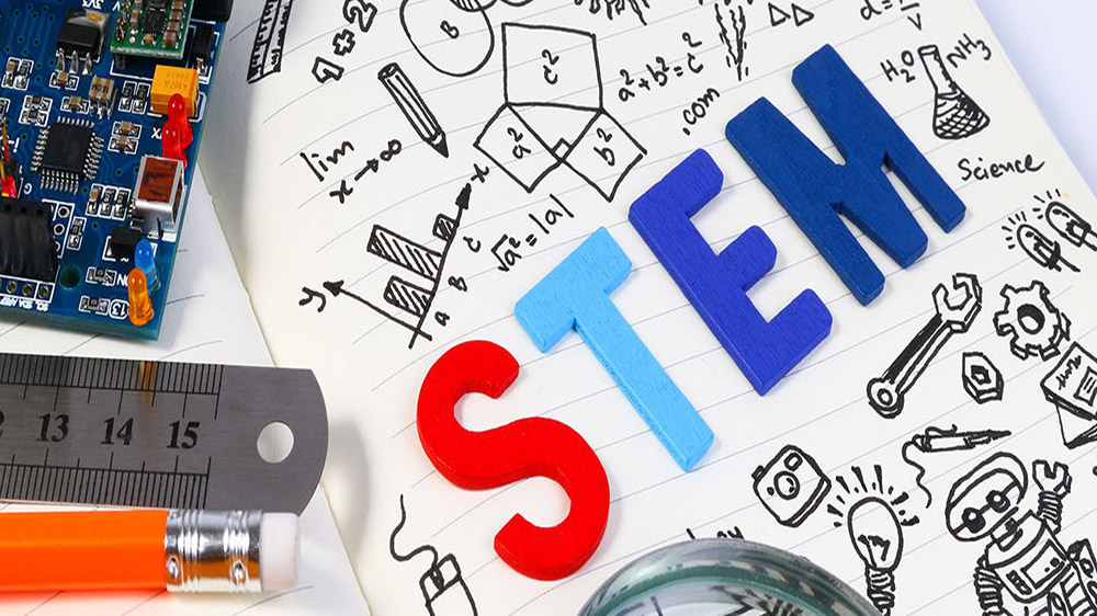 The Idea Is To Build 21st Century Skills Among Children Via STEM Education: Shashank