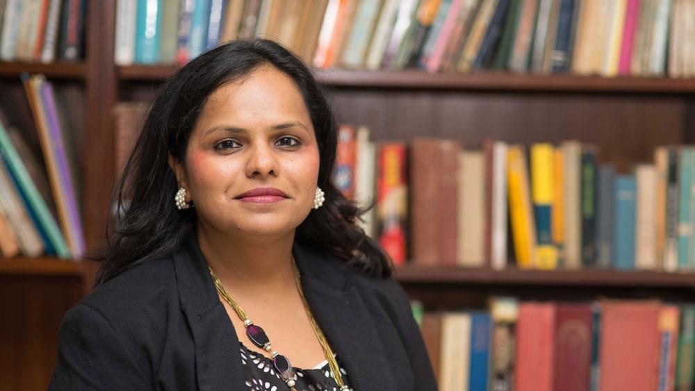 We chose to avoid brick and mortar model in education: Vibha Kagzi