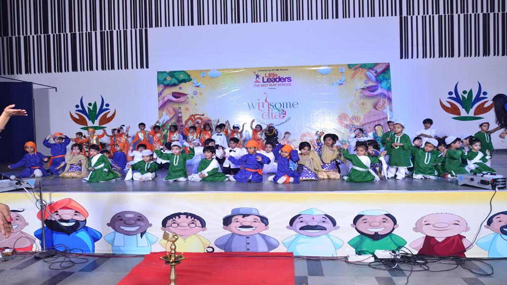 Little Leaders: Promoted by IIT, IIM alumni, now looking to expand to Tier II cities