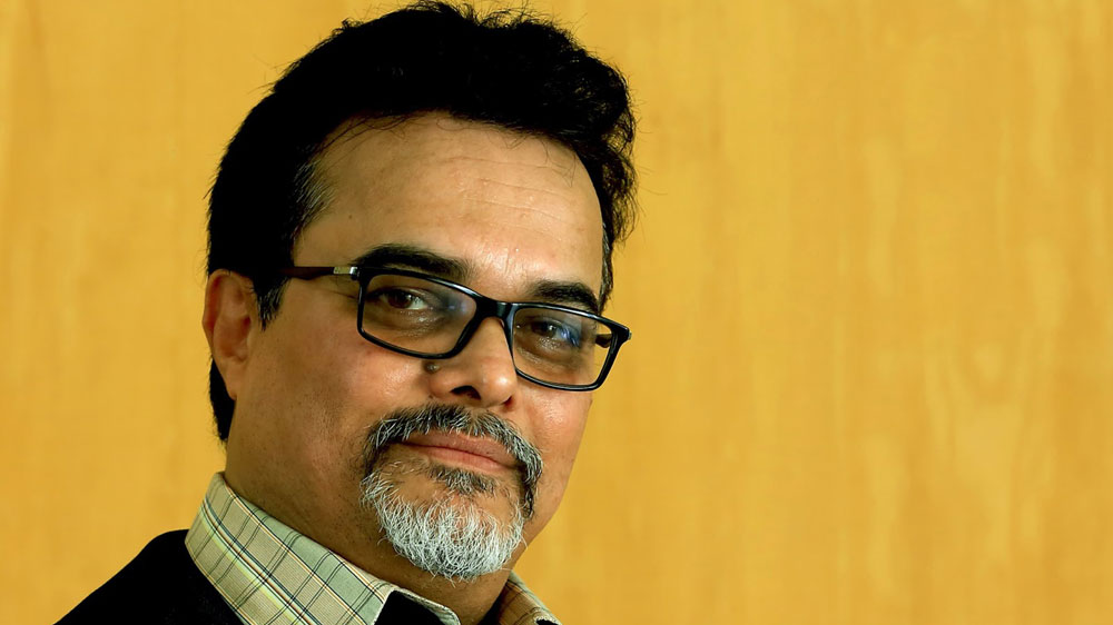 We are at the Revolution in Creativity and Its Business in India- Prof. Ujjwal K. Chowdhry