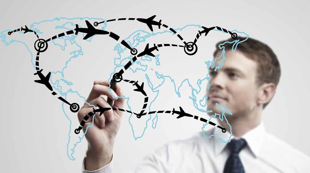 Explore able Fields in Travel and Tourism Business