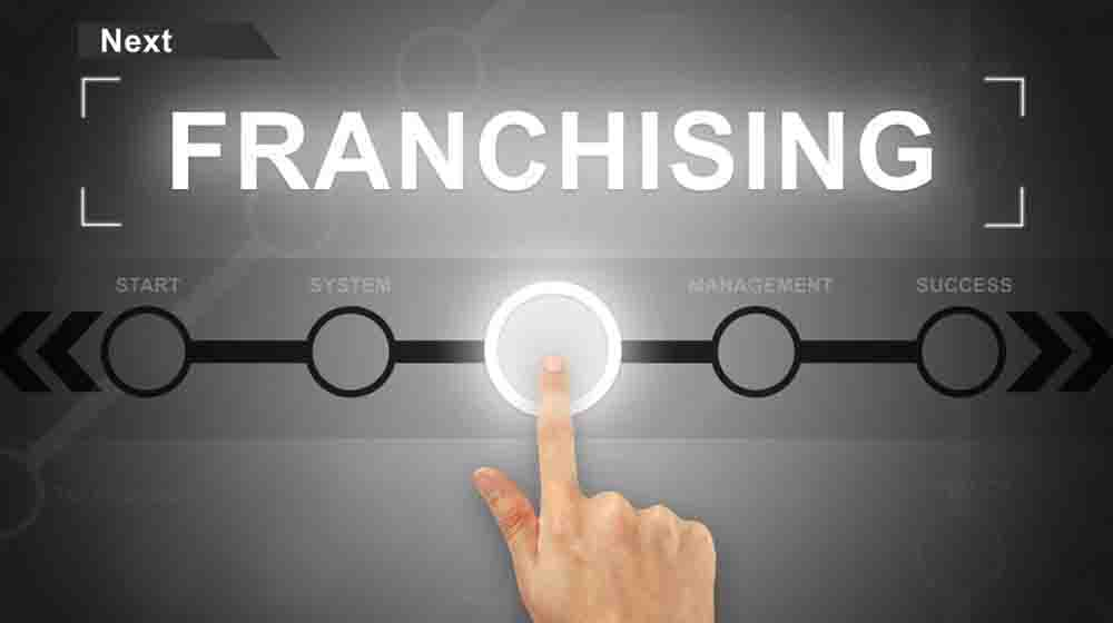 Trends That Will Define Franchising in 2018