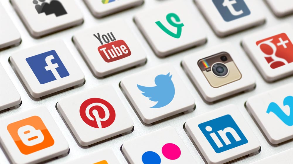 Importance of Social Media in Growth of Business