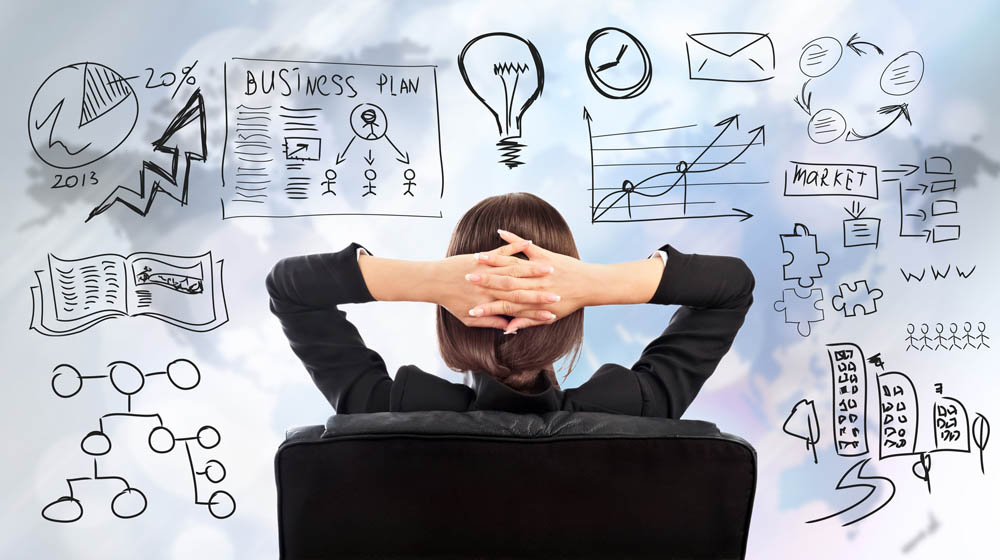 Top 5 Qualities That Budding Businesswomen Should Implement in Their Lives
