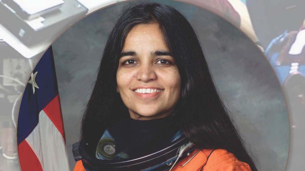 How Kalpana Chawla Motivated Generations of Busine