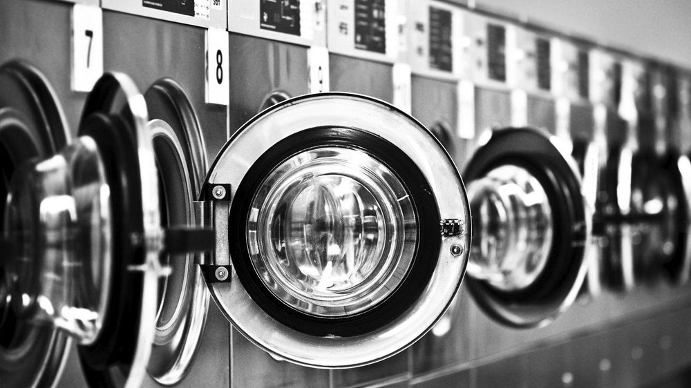 franchising in laundry industry