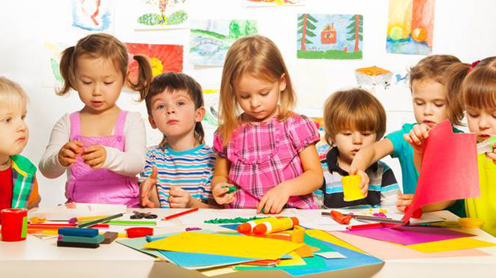 These Preschool Chains are Providing World Class Education Via Franchising
