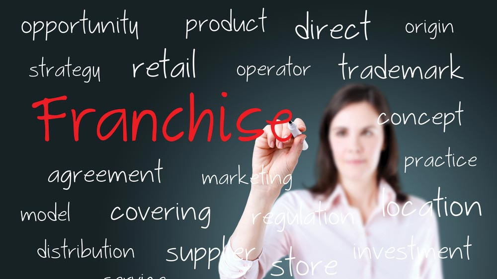 These women are taking the franchise industry by storm