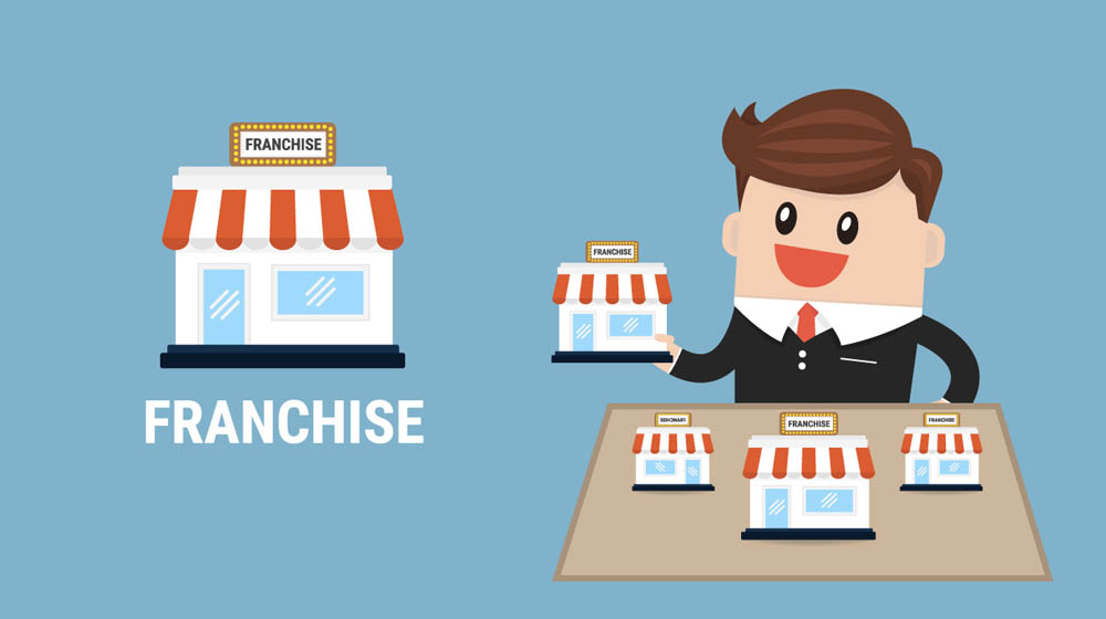 5 Benefits for Franchisees to Take up Franchise way of Business