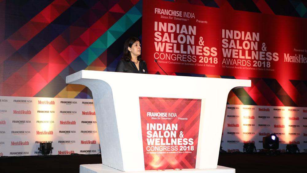 Indian Salon & Wellness Congress 2018
