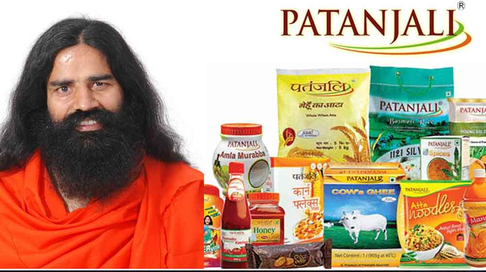Decoding Patanjali's Swadeshi Move in India