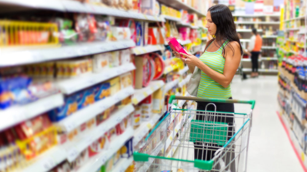Growth Of Packaged Food Sector In India