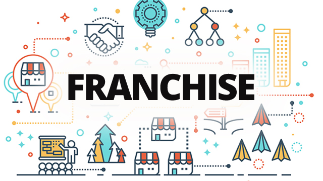 Five Advantages Of Taking A Franchise